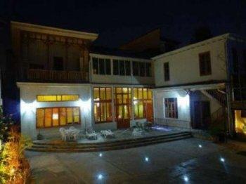 Happy House Hostel
