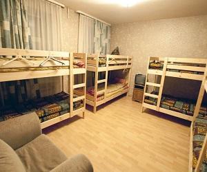 Выбираем хостел в Москве